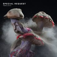Special Request, Fabriclive 91 (CD)