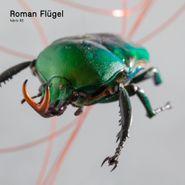 Roman Flügel, Fabric 95 (CD)