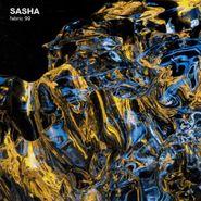 Sasha, Fabric 99 (CD)