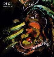 DJ Q, Fabriclive 99 (CD)