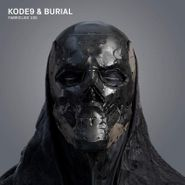 Kode9, Fabriclive 100 (LP)