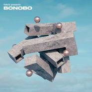 Bonobo, Fabric Presents Bonobo (CD)