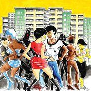 Marquis Hawkes, Social Housing (CD)