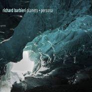 Richard Barbieri, Planets + Persona (CD)