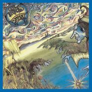 Ozric Tentacles, Pungent Effulgent [180 Gram Blue Vinyl] (LP)