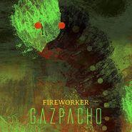 Gazpacho, Fireworker (CD)