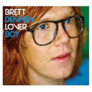 Brett Dennen, Loverboy (LP)