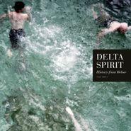 Delta Spirit, History From Below (LP)