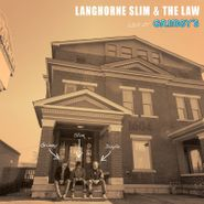 Langhorne Slim, Live At Grimey's [Record Store Day] (CD)