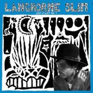 Langhorne Slim, Lost At Last Vol. 1 (LP)