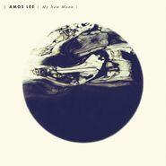 Amos Lee, My New Moon (CD)