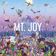 Mt. Joy, Rearrange Us (CD)
