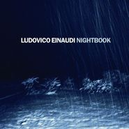 Ludovico Einaudi, Nightbook (CD)