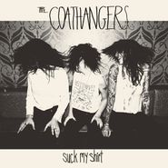 The Coathangers, Suck My Shirt (CD)