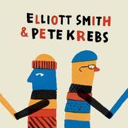 """Elliott Smith, No Confidence Man / Shytown (7"""")"""