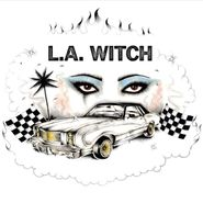 L.A. Witch, L.A. Witch (CD)