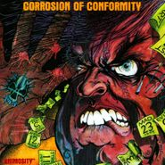 Corrosion Of Conformity, Animosity (LP)