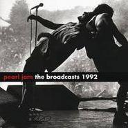 Pearl Jam, Broadcasts 1992 (LP)