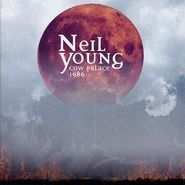 Neil Young, Cow Palace 1986 (LP)