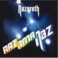Nazareth, Razamanaz [180 Gram Vinyl] (LP)