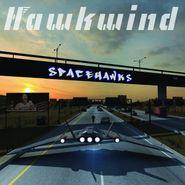 Hawkwind, Spacehawks (CD)