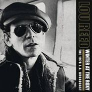 Lou Reed, Winter at the Roxy: The 1976 L.A. Broadcast (LP)