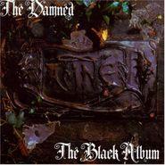 The Damned, The Black Album (LP)