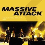 Massive Attack, Live At The Royal Albert Hall (LP)