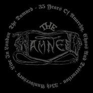The Damned, 35 Years Of Anarchy, Chaos & Destruction - Live In London (CD)
