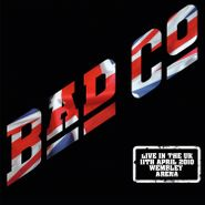 Bad Company, Live In The UK 2010 (LP)
