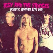 Iggy & The Stooges, Sadistic Summer: Live 2011 (LP)