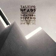 Talking Heads, Saratoga Psycho - US 1983 (LP)