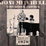 Joni Mitchell, Bread & Roses Festival 1978 (LP)