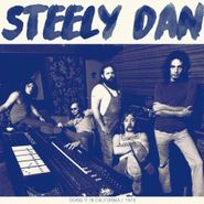 Steely Dan, Doing It In California (LP)