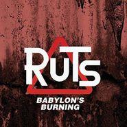 The Ruts, Babylon's Burning (CD)