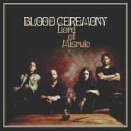 Blood Ceremony, Lord Of Misrule (CD)