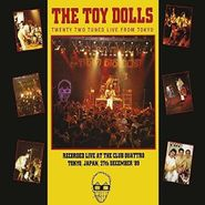 Toy Dolls, Twenty Two Tunes Live From Tokyo (LP)