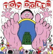 Toy Dolls, Fat Bobs Feet (LP)
