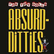 Toy Dolls, Absurd-Ditties (LP)
