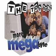 Toy Dolls, One More Megabyte (LP)