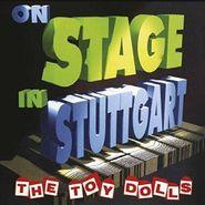 Toy Dolls, On Stage In Stuttgart (LP)