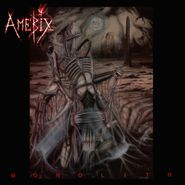 Amebix, Monolith (CD)