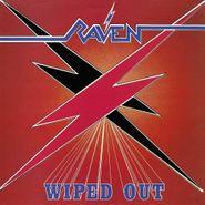 Raven, Wiped Out [Bonus Tracks] (LP)
