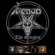 Venom, The Singles [Box Set] (CD)