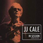 J.J. Cale, In Session (LP)