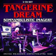 Tangerine Dream, Somnambulistic Imagery Vol. 1 (LP)