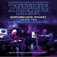 Tangerine Dream, Somnambulistic Imagery Vol. 2 (LP)