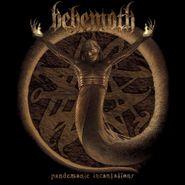 Behemoth, Pandemonic Incantations (LP)