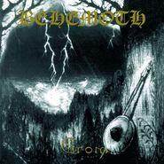 Behemoth, Grom [Grey Vinyl] (LP)