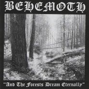 Behemoth, And The Forests Dream Eternally [Clear Vinyl] (LP)